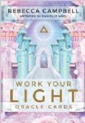 Work Your Light Oracle - Rebecca Campbell